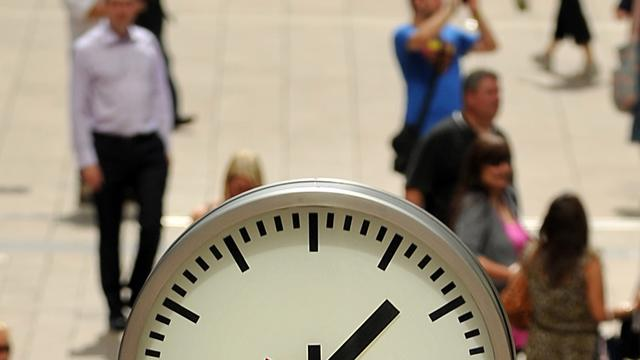 'Nog niet te laat om in aandelen te stappen'