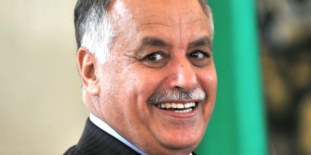Bange ex-premier Libië blijft in cel