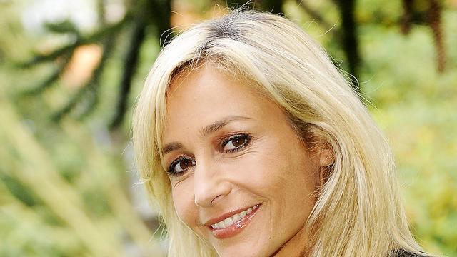 Wendy van Dijk wint Beau Monde Award