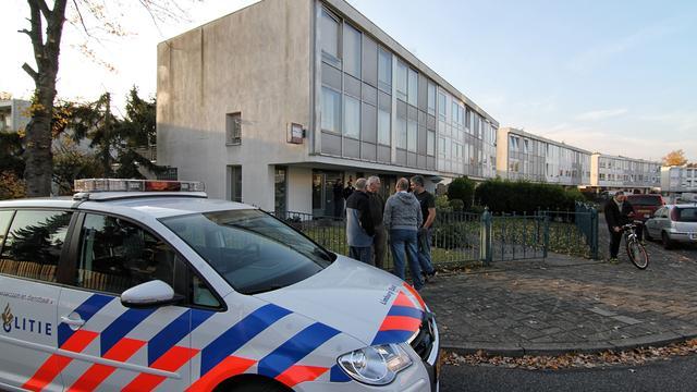 Twee gewonden bij schietpartij Heerlen