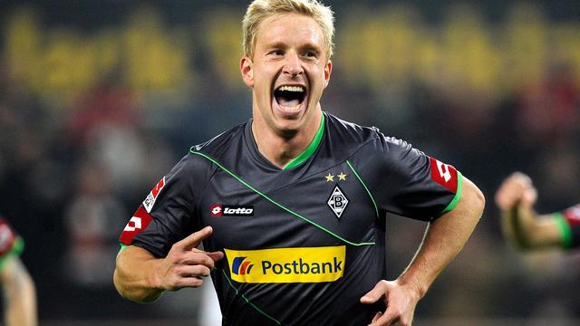Mönchengladbach koploper in Bundesliga, Udinese aan kop in Italië