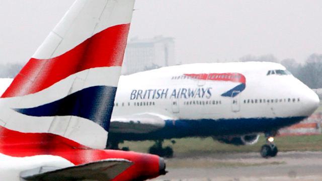 Opnieuw recordaantal passagiers voor Heathrow