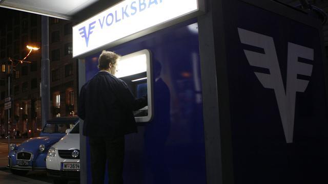 Oostenrijkse bank verwacht dieprode cijfers