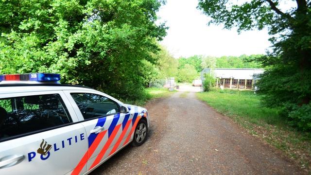 Politie vindt drugslab in Gorredijk