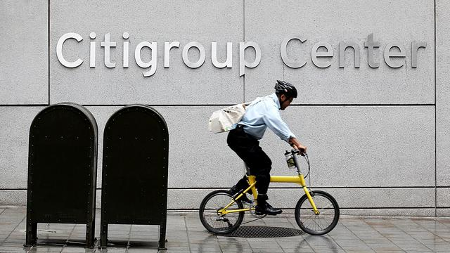 Citigroup stapt uit Turkse Akbank