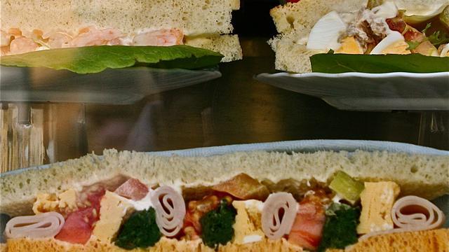 Bredase 'lunchroombroodjes' stranden in finale verkiezing