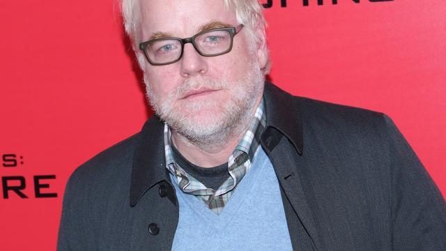 Overleden Hoffman in nieuwe trailer The Hunger Games