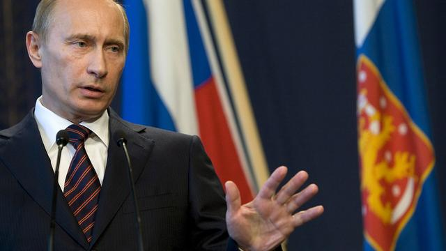 'Tsjetsjenen steunen Russische regering'