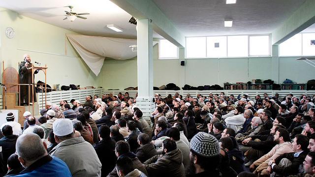 Kamer ziet komst omstreden imam niet zitten