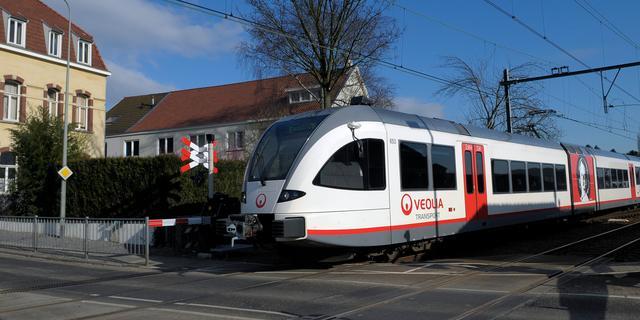 Veolia wil transporttak afstoten
