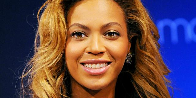 Beyoncé was nerveus over onthulling zwangerschap
