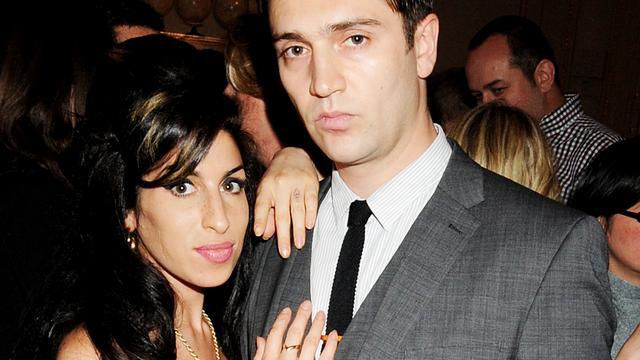 Vriend Amy Winehouse wil biopic niet