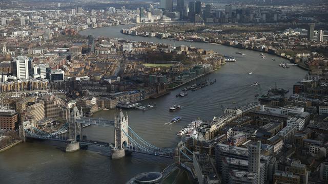 'Londen krijgt 5G-netwerk in 2020'