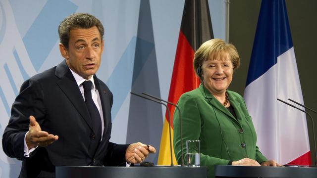 Extra top nodig voor oplossen eurocrisis