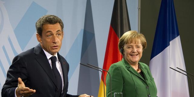 Berlijn en Parijs willen nieuw EU-verdrag