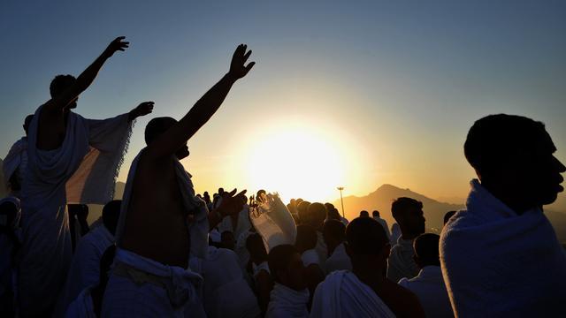 'Saudi-Arabië misbruikt terrorisme-wet tegen betogers'