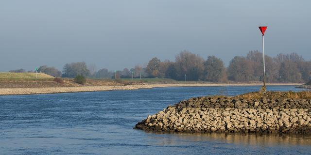 Weer middeleeuws wrak gevonden in IJssel in Deventer
