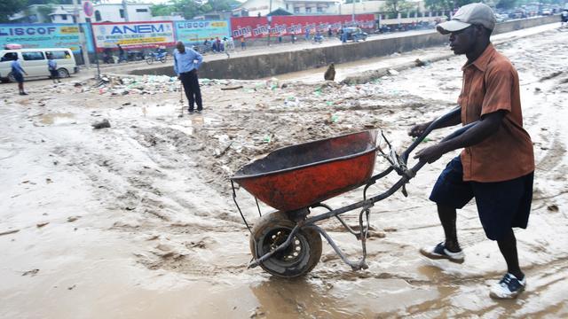 255 miljoen voor wederopbouw Haïti