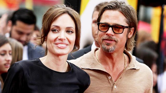 Brad Pitt troost suïcidale man