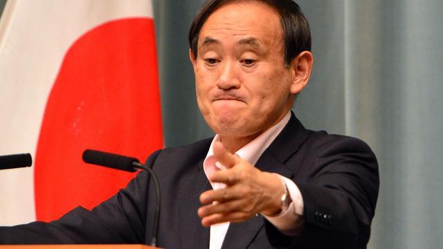 Japan voert economische sancties tegen Rusland op