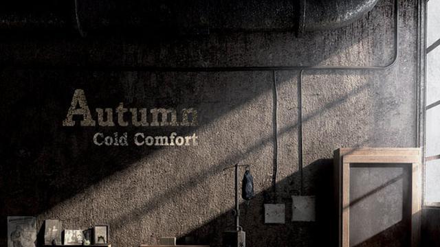 Autumn – Cold Comfort