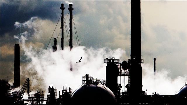 Industriële groei zwakt af