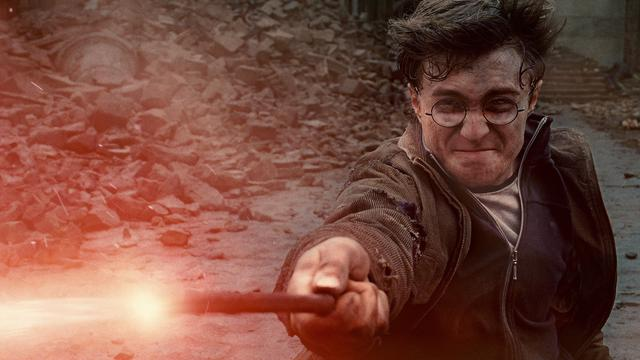 Lange rijen voor audities nieuwe Harry Potter-spinoff