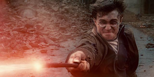 'Bezoekers ziek van nieuwe Harry Potter-attractie'