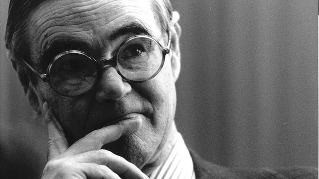 Schrijver F. Springer (79) overleden