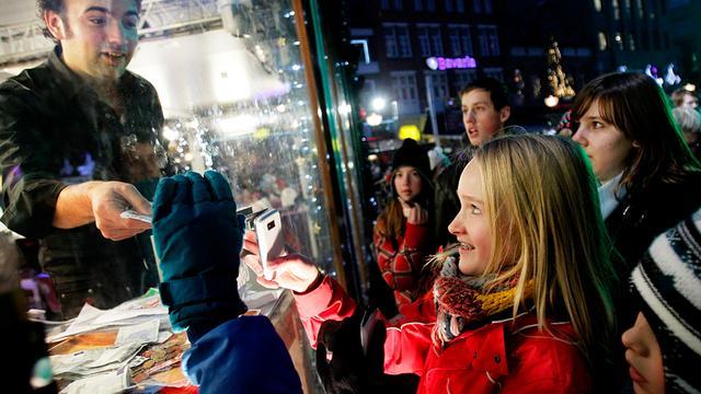Rode Kruis zoekt vrijwilligers voor Glazen Huis in Haarlem
