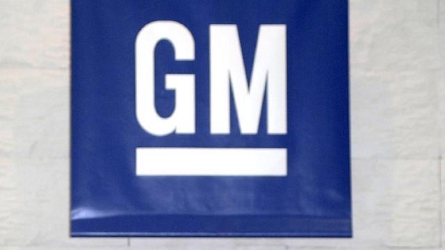 Terugroepacties GM verhinderen winstgroei