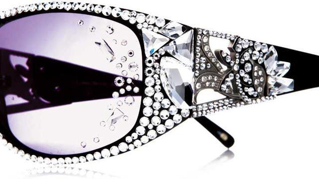 Jimmy Crystal zonnebrillen nu ook in Nederland