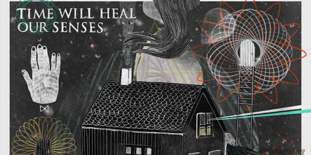 Di-Rect – Time Will Heal Our Senses