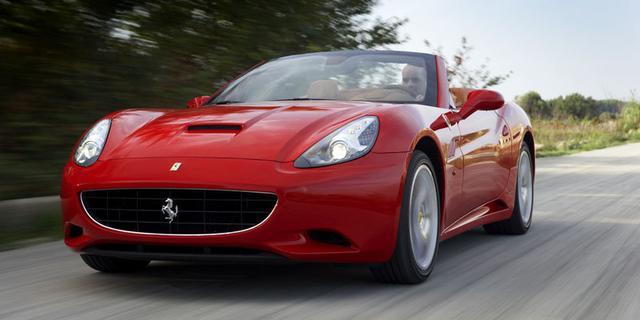 Topman Ferrari wil vertrek Berlusconi