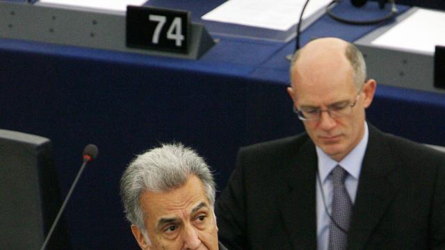 EU-Ombudsman gevraagd als Grieks premier