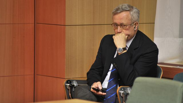 Corruptieonderzoek tegen oud-minister Italië