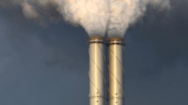 Westerse landen importeren veel CO2-uitstoot