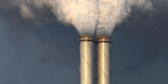 Kabinet wil in 2020 minimumprijs van 12,30 euro voor CO2-uitstoot