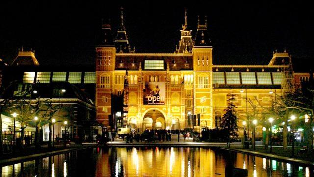 Recordaantal deelnemers Amsterdamse Museumnacht