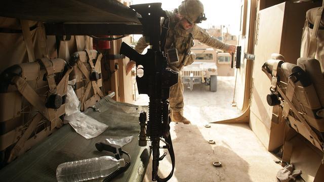 VS wisten al veel langer van 'hel' in Kabul