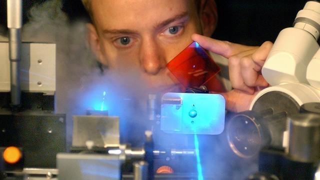 Nanobuisjes koolstof niet giftig maar toch schadelijk