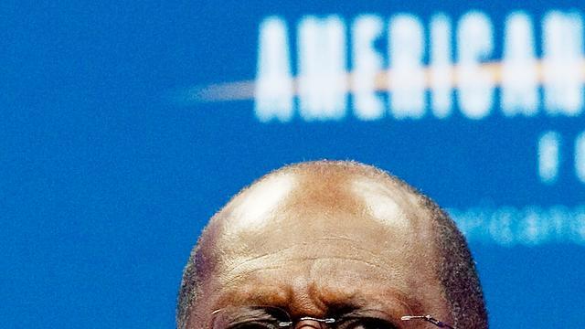 Cain opnieuw beticht van intimidatie