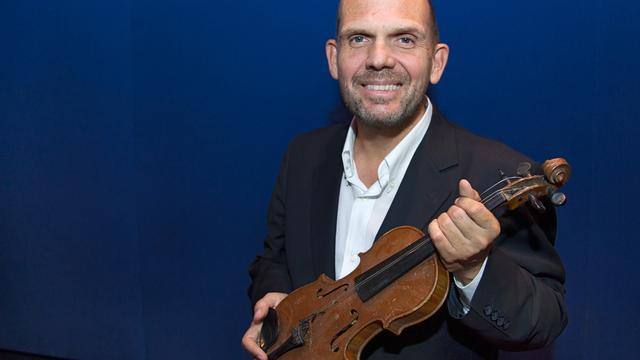 Jaap van Zweden Conductor of the Year 2012