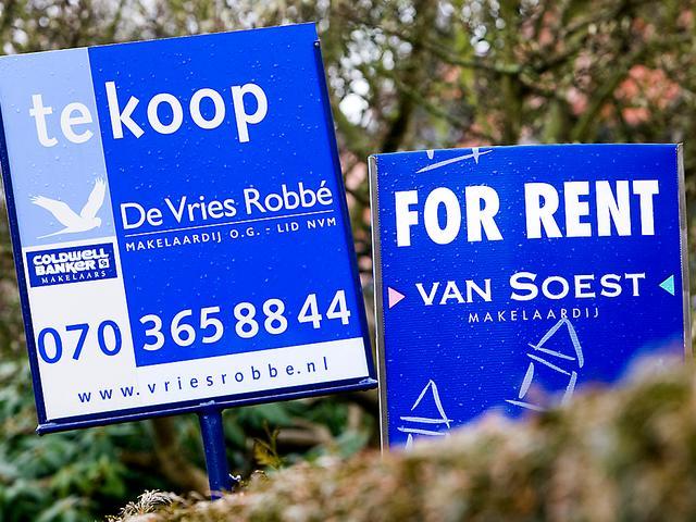 AFM spreekt zich uit tegen reclame over snel afsluiten hypotheken
