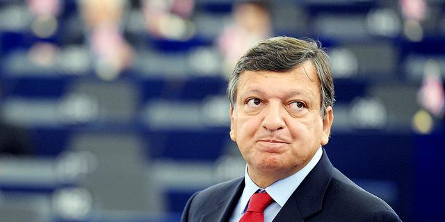 Barroso roept op tot grotere inspanningen