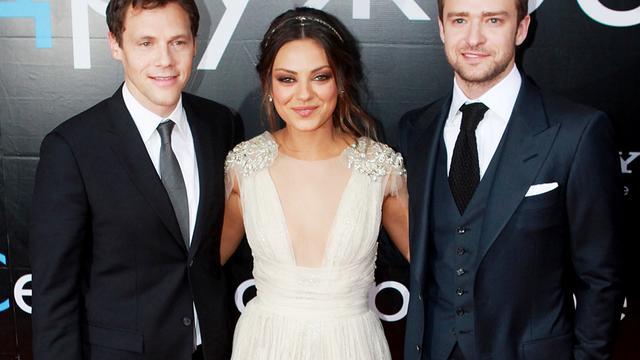 Gebroeders Coen bieden Justin Timberlake rol aan