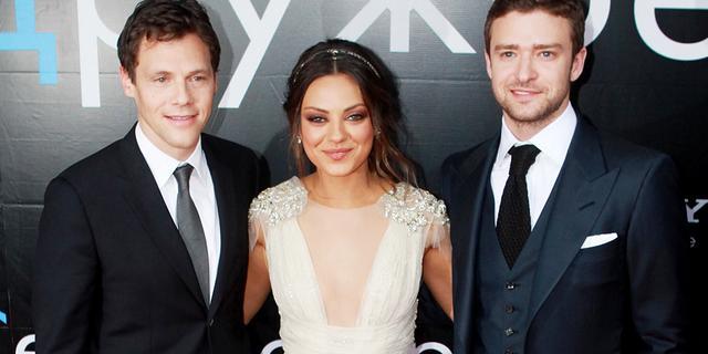 Justin Timberlake zet nieuwe stap in acteercarrière
