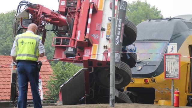 Treinenverkeer tussen Sittard en Heerlen hervat