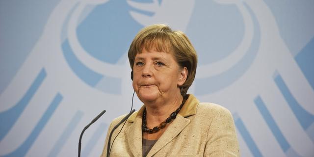 'Berlijn onderzoekt Grieks vertrek eurozone'