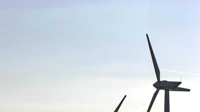 Verdriedubbeling windmolens in 2020